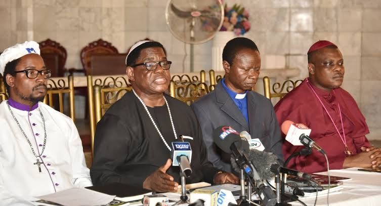 CAN Chapter Lagos Directs Churches To End Crossover service By 11pm