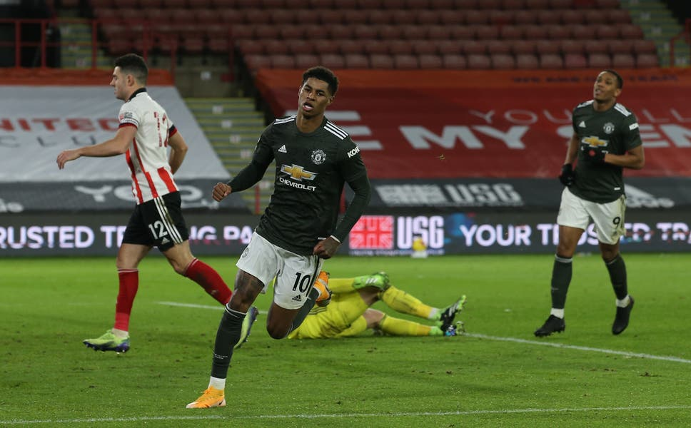 Manchester United vs Sheffield United Betting Tips
