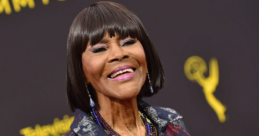 "Legendary actor Cicely Tyson known for ""Sounder"" dies at 96"