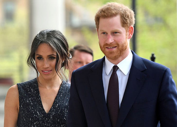 """Prince Harry And Meghan Markle 'To Be Stripped Of Remaining Royal Patronages' Ahead Of """"Tell-All' with Oprah Winfrey"""