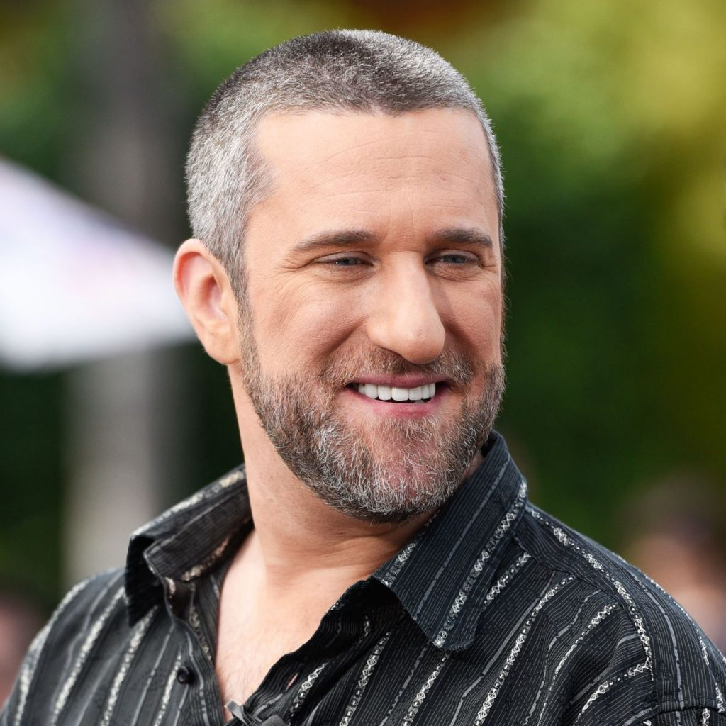 Saved By The Bell Star Dustin Diamond Dies At 44