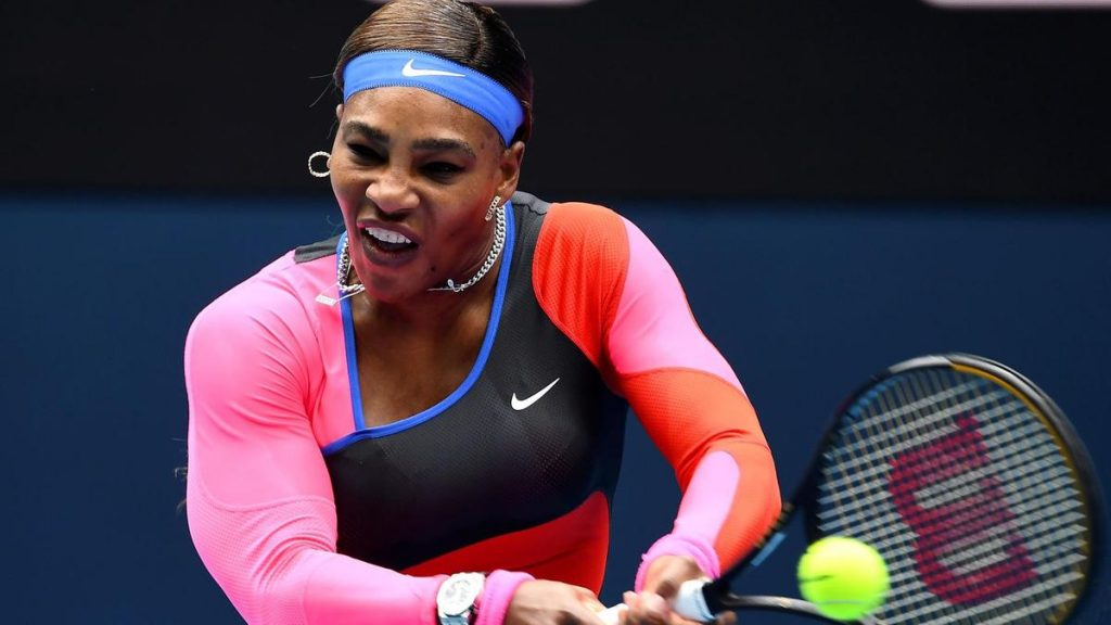 Serena Williams Gained Inspiration From Tom Brady After Australian Open Romp