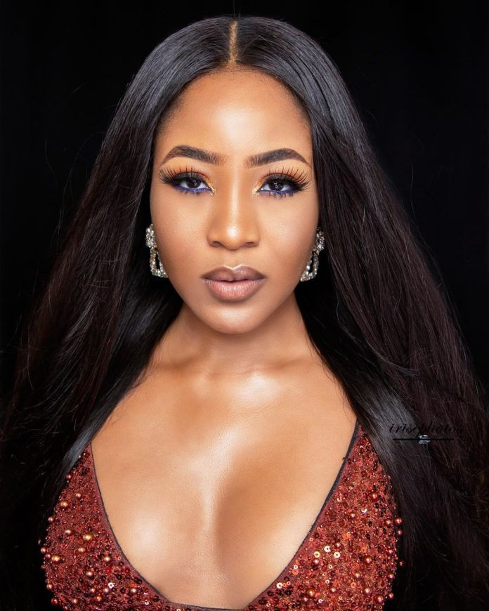 """Don't Be Unintelligent Around Me""- BBNaija's Erica Tells People Who Do Not Know The Difference Between Professional Actors, Commercial Models And Professional YouTubers/Influencers"