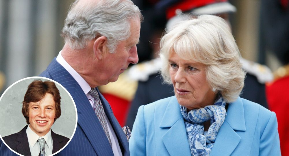 Prince Charles And Camilla's 'Secret Son' Set To Prove His Identity In Brave Next Move