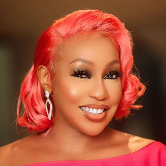 I Do Want To Marry And I Want To Get It Right Once And For All – Rita Dominic