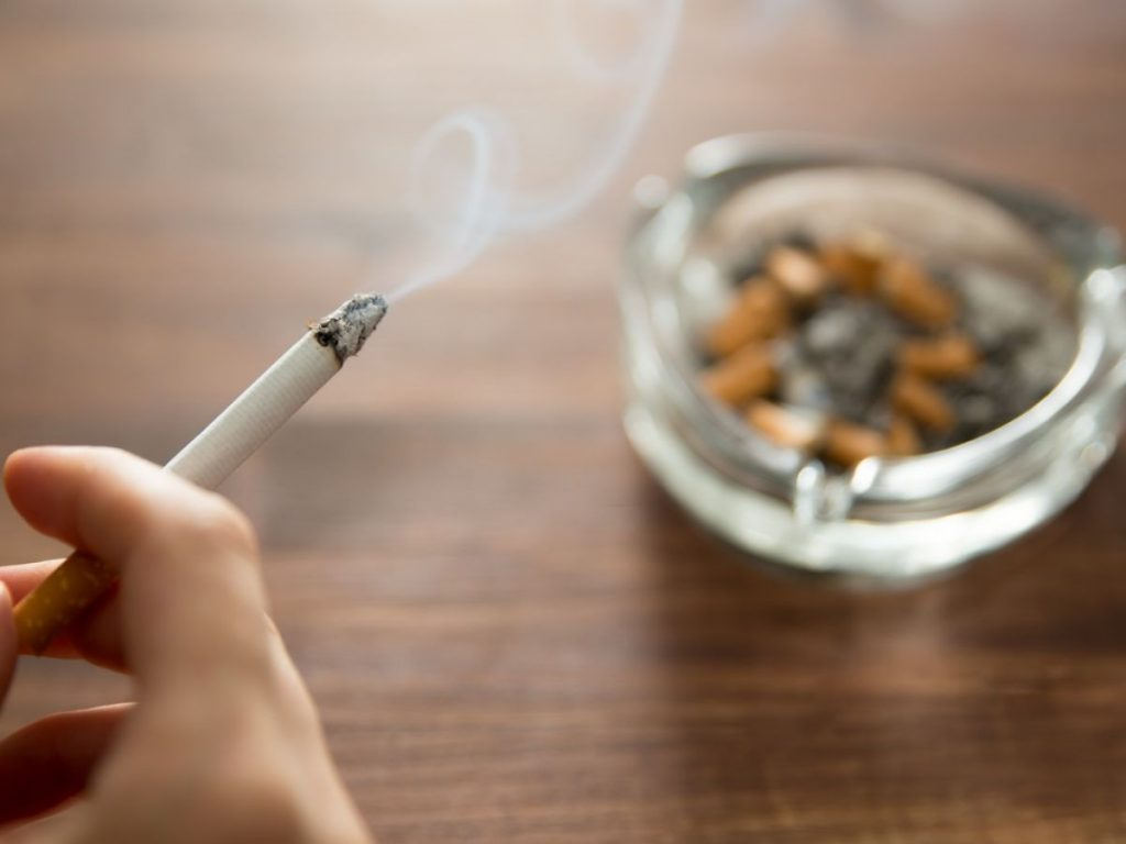 Philip Morris Calls On UK Government To Ban The Sale Of Its Own Products; Wants Cigarettes Banned In The UK By 2030